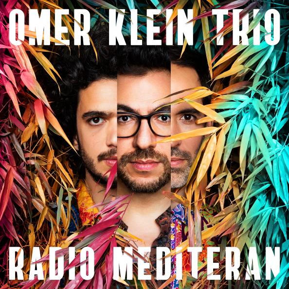 Omer Klein album