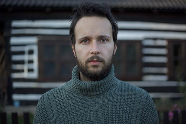 Martin E. Kyšperský